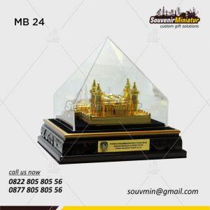 Pusat Souvenir Terbaik di Indonesia