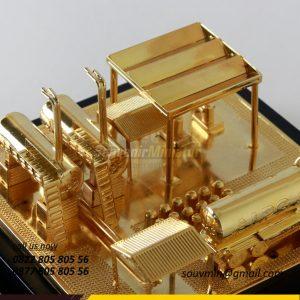 Souvenir Miniatur Custom SPPBE
