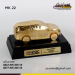 Souvenir Mobil Miniatur sebagai Tanda Mata