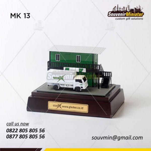 harga truk miniatur